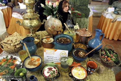 cuisine festive mehr agency kurdish cuisine festival
