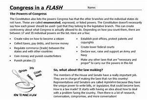 Legislative - Congress