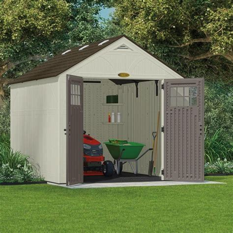 25 best ideas about suncast storage shed on pinterest