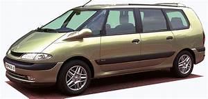 Renault Espace 3 5 1997