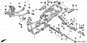 Honda Ruckus Parts Diagram