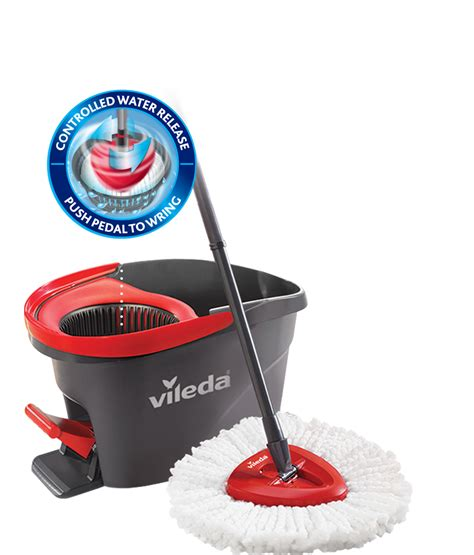vileda quality cleaning products