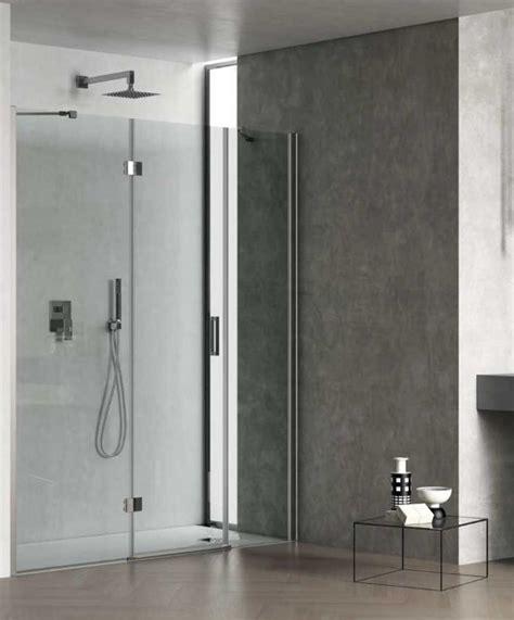 foto posizionare il box doccia