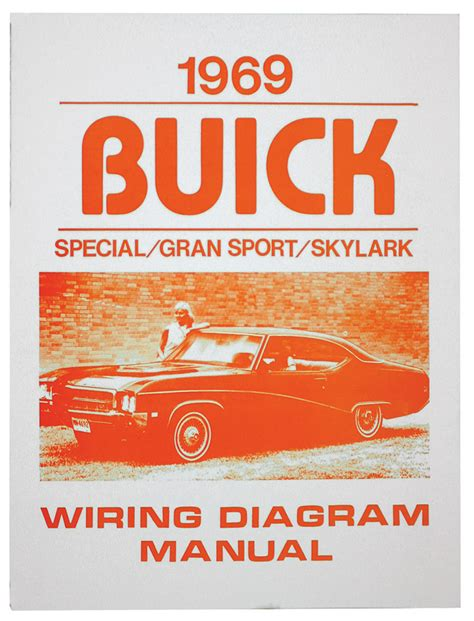 Wiring Diagram Buick Skylark Opgi