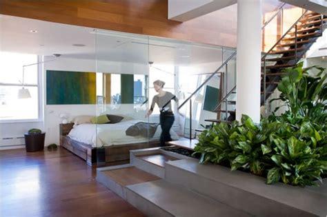 modern interior gardens