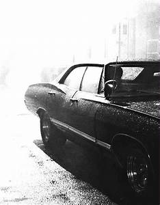Baby #Impala #SPN | Supernatural: The Impala | Pinterest