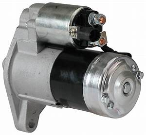 Quadratec Starter Motor For 99