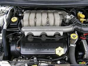 2000 Chrysler Cirrus Lxi 2 5 Liter Sohc 24