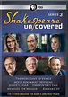 PBS DSHAU601D SHAKESPEARE UNCOVERED-SERIES 3 (DVD/2 DISC ...