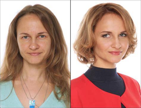 Stilisti no Latvijas pierāda, ka jebkurš var izskatīties ...