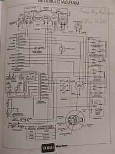 1992 520h Wiring - Wheel Horse Electrical