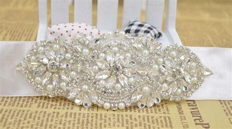 free shipping trial order rhinestone pearls diy