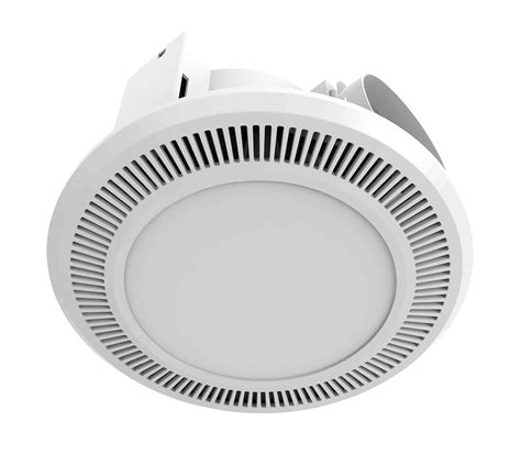 Ultraline Led High Extraction Bathroom Exhaust Fan With