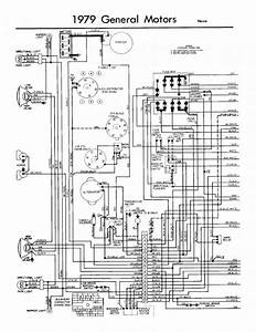 12  79 Chevy Truck Headlight Wiring Diagram