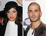 Lucy Mecklenburgh introduces Max George to TOWIE | Metro News