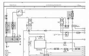 2009 Toyota Camry Wiring Diagram
