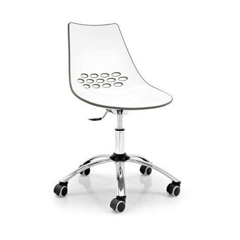 chaise bureau office depot calligaris jam chaise sur de design italien