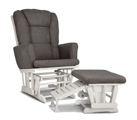 graco semi upholstered nursing glider chair graco sterling semi upholstered glider and nursing ottoman