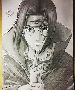 Uchiha Itachi | Naruto | Pinterest | Itachi, Naruto and Anime