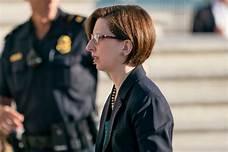 Laura Cooper testimony released