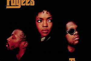 The Fugees Drop 39 The Score 39 Album Today In Hip Hop