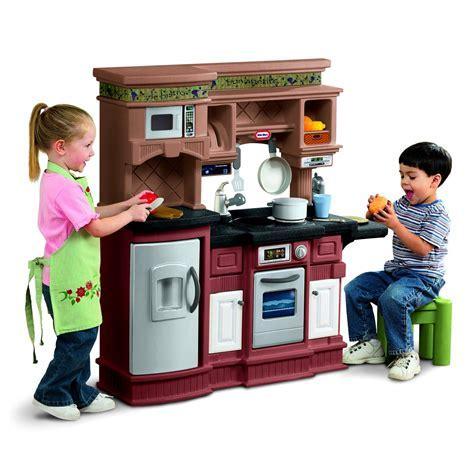 Little Tikes Gourmet Prep n Serve Play Kitchen   Play