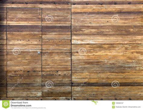 wooden house doors wood plank texture background