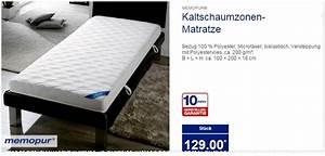 Aldi Matratze 2015 Test : novitesse matratze als aldi nord angebot ab 20 ~ Bigdaddyawards.com Haus und Dekorationen