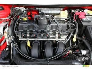 2004 Dodge Neon Se 2 0 Liter Sohc 16
