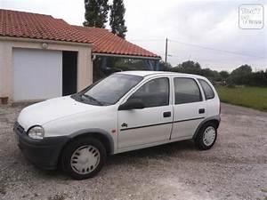 Opel Corsa City : opel corsa city 1996 mitula voiture ~ Medecine-chirurgie-esthetiques.com Avis de Voitures