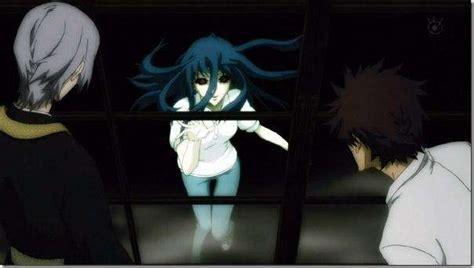 anime  blood  vampires  demons