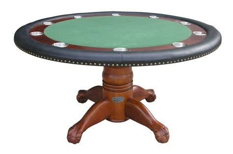 poker table  optional dining top  antique