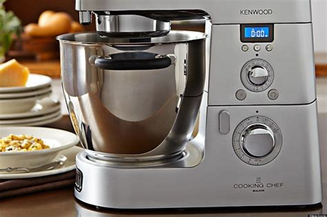 cuisine kenwood chef the kenwood cooking chef is a mixer blender food