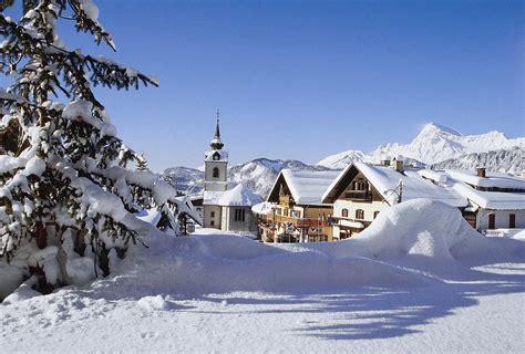 chalet station de ski inspiration chalet montagnes mes petits carnets voyage escapades et bonnes adresses