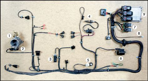 Vanagon Wiring Diagram Ingition Module by Thesamba Vanagon View Topic The New Gowesty Efi