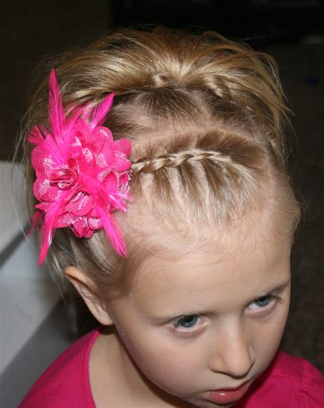 braided hairstyles for little girls with short hair braided hairstyles for little girls with short hair