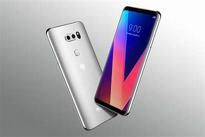 Lg V30 Techdissected Specifications