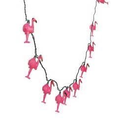 flamingo lights