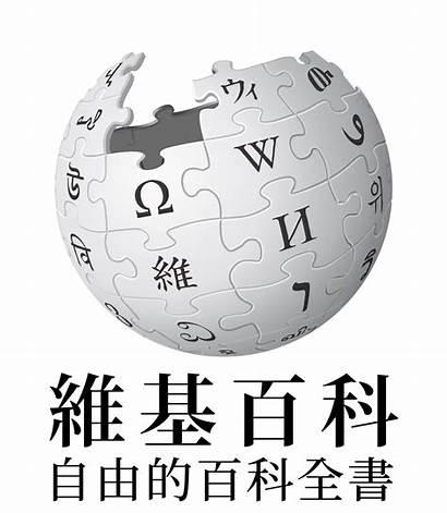 Wikipedia Chino Wiki Zh Wikimedia Commons
