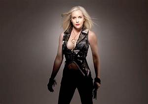 Cherie Currie's trying comeback | Pop Music & Jazz | San ...