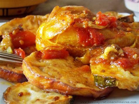 comment cuisiner le gombo tajine de poulet aux aubergines cuisine algerienne le