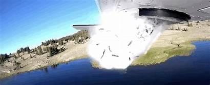 Utah Fish Plane Lake Into Skydiving Dropped