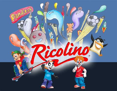 ricolino poster by misapitt on DeviantArt