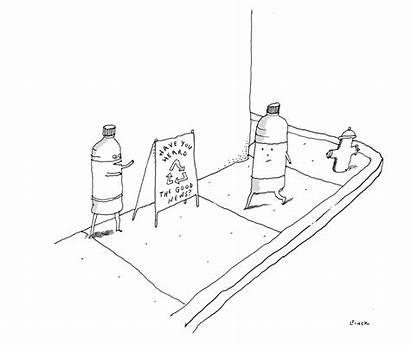 Amendment Trump 25th Cartoon Fired Yorker Could