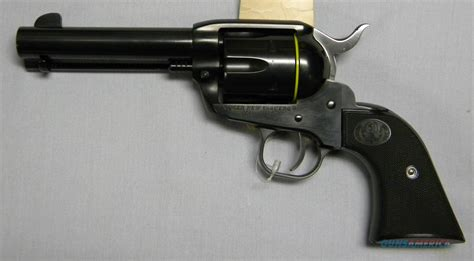 ruger new vaquero 357 magnum 4 5 8 quot for sale
