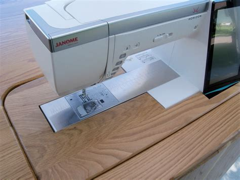 Custom Sewing Machine Cabinets by Buy A Custom Janome 15000 Dual Sewing Cabinet Made To