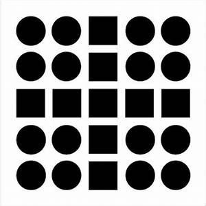Sam's doing design theory: 6 principles of the Gestalt theory