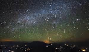 Perseid Meteorite Shower by Perseid Meteor Shower When Is Perseid Peak How Many