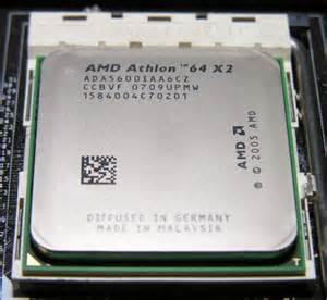 драйвер amd athlon 2500
