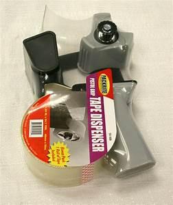 Buy Pistol Grip Tape Dispenser In Iowa City At Big Ten Rentals